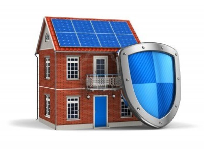 xHome-Security